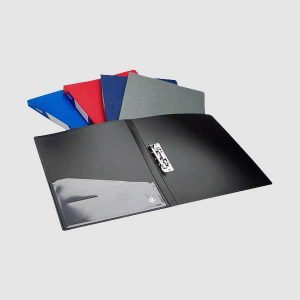 Punchless Binders