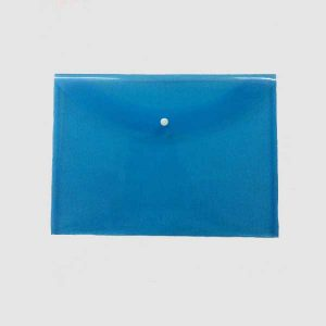 Clear Bag Blue